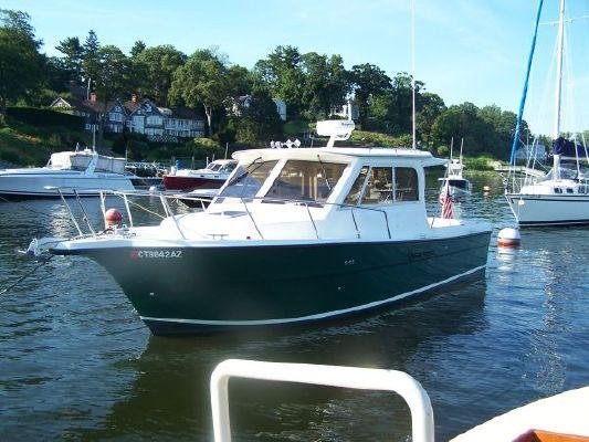Shamrock 270 Mackinaw 2003 Motor Boats