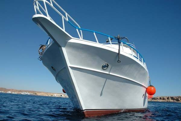 Shipyard Suez, Egypt Dive boat 27 m 2003 All Boats