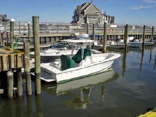 SILVER HAWK 24 CC 2003 All Boats