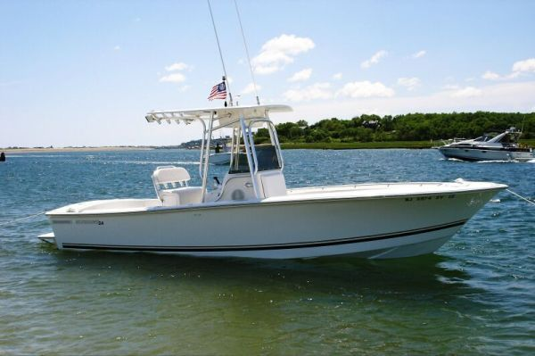 Boats for Sale & Yachts Silverhawk Center Console 2003 All Boats