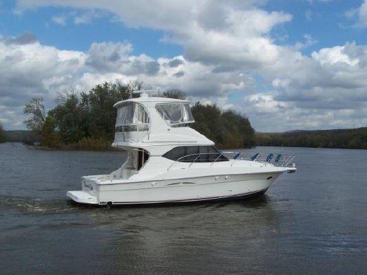 Silverton 38 2003 All Boats