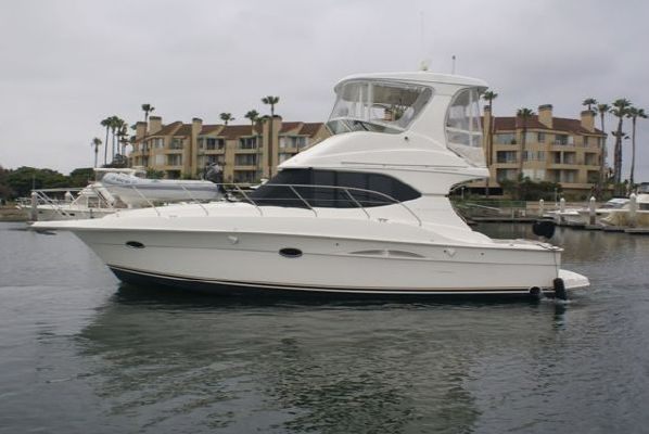 Boats for Sale & Yachts Silverton 38 Convertible w Action Video 2003 All Boats Convertible Boats