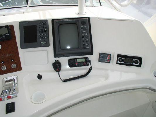Silverton 380C 2003 All Boats