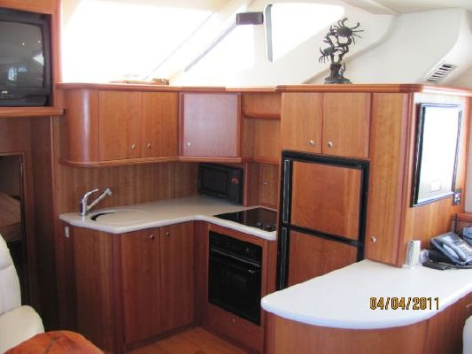 Boats for Sale & Yachts Silverton 4300 Aft Cabin Motor Yacht 2003 Aft Cabin All Boats