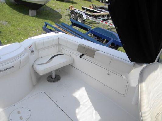 Boats for Sale & Yachts Striper 2101 Dual Console 2003 Seaswirl Striper for Sale
