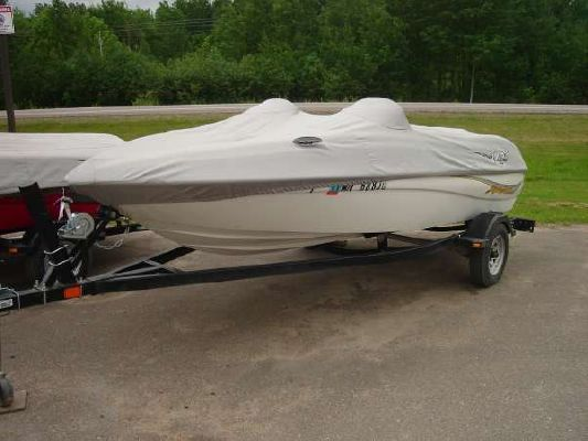 Sugar Sand Tango 4+2 Super Sport 2003 All Boats