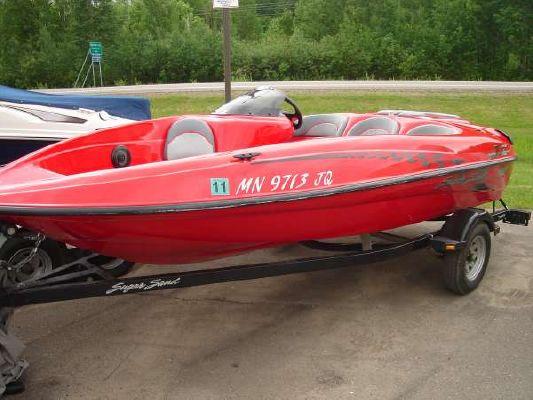 Sugar Sand Tango Extreme Jet Boats Yr. 2003 All Boats