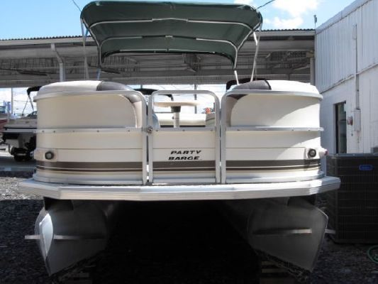 Boats for Sale & Yachts Sun Tracker PARTY BARGE 25 2003 Sun Tracker Boats for Sale
