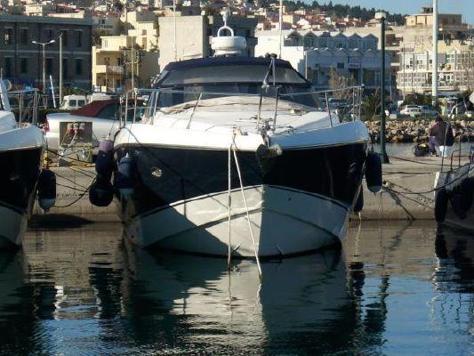 Sunseeker 46 2003 Sunseeker Yachts