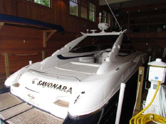 2003 sunseeker 48 superhawk mntk7451  4 2003 Sunseeker 48 Superhawk (MN#TK7451)