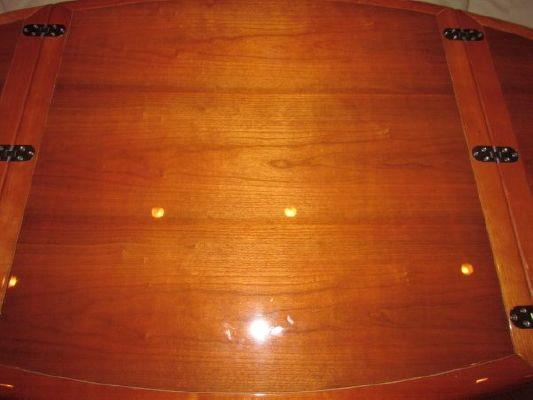 2003 sunseeker 48 superhawk mntk7451  59 2003 Sunseeker 48 Superhawk (MN#TK7451)