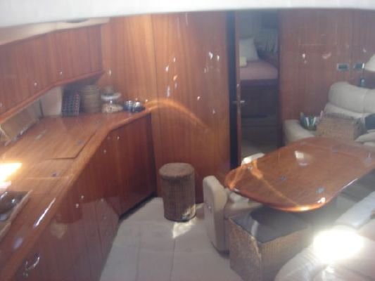 Sunseeker 61 2003 Sunseeker Yachts