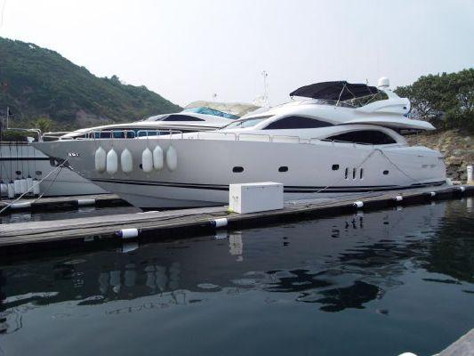 Sunseeker 94 Yacht 2003 Sunseeker Yachts