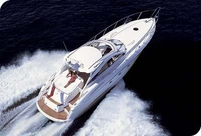 Sunseeker Camargue 50 Hardtop 2003 Sunseeker Yachts
