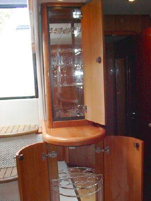 2003 sunseeker portofino  16 2003 Sunseeker Portofino