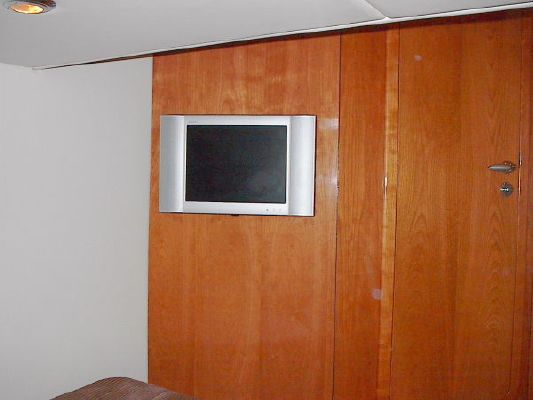2003 sunseeker portofino  23 2003 Sunseeker Portofino