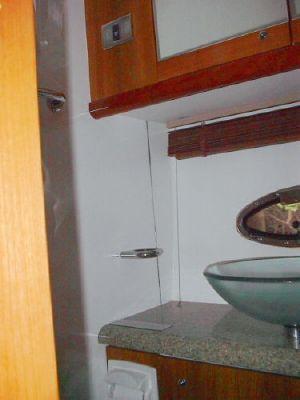 2003 sunseeker portofino  24 2003 Sunseeker Portofino