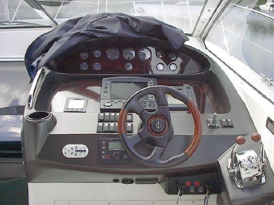 Sunseeker Portofino 2003 Sunseeker Yachts
