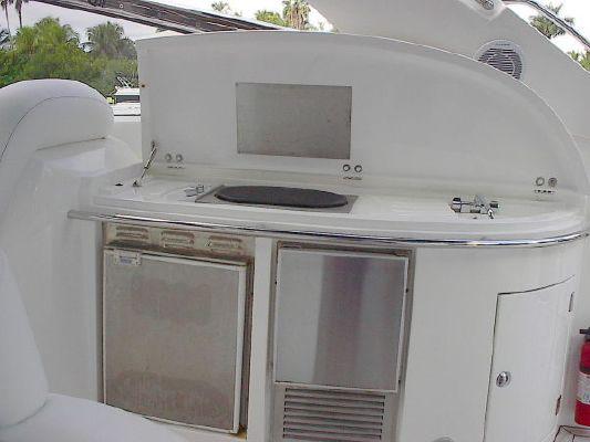 2003 sunseeker portofino  8 2003 Sunseeker Portofino