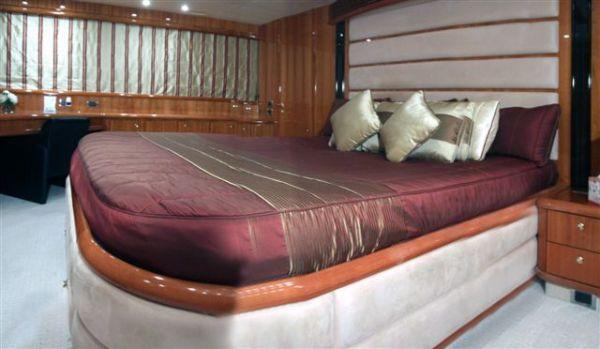 Sunseeker Yacht 2003 Sunseeker Yachts