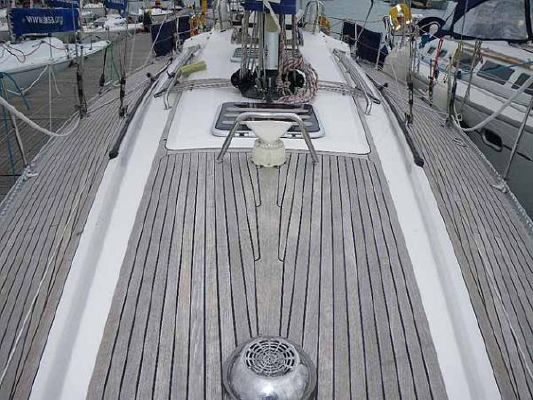 Sweden Yachts 42 2003 All Boats