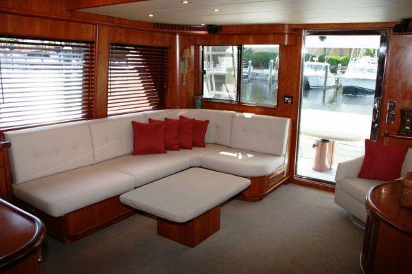 Symbol Pilothouse 2003 Pilothouse Boats for Sale