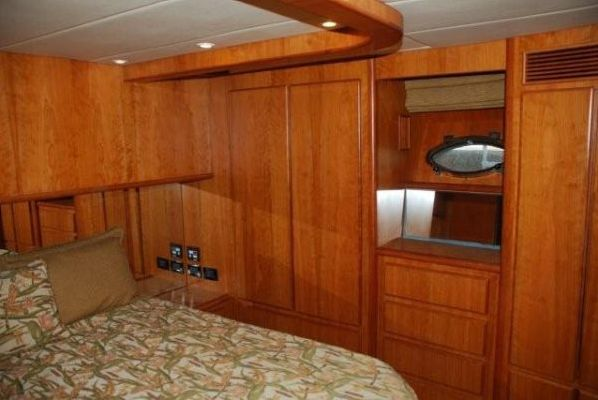 Boats for Sale & Yachts Symbol Pilothouse MY 2003 Pilothouse Boats for Sale