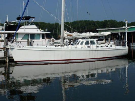Tanton Custom Aluminum Pilot House built by Kantor Yachts REDUCED 2003 All Boats