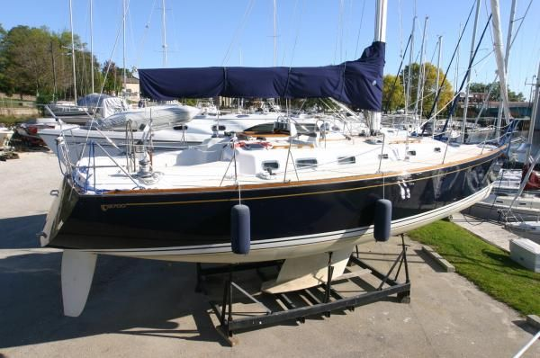 Boats for Sale & Yachts Tartan 3700 2003 Fishing Boats for Sale