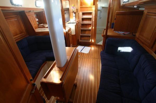 2003 Tartan 3700 - Boats Yachts for sale