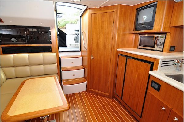 Tiara 3500 Open 2003 All Boats