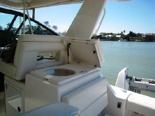 Tiara Open 2003 All Boats