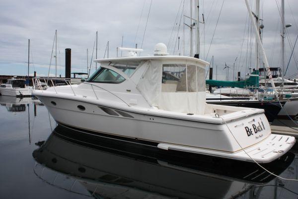 Tiara Yachts Open 2003 All Boats