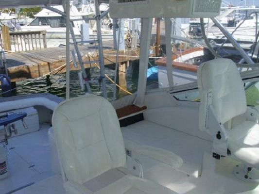 Boats for Sale & Yachts Topaz 40 like cabo, rampage,albemarle,viking,riviera 2003 Albemarle Boats for Sale Riviera Boats for Sale Viking Boats for Sale