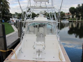 Topaz TRADES ACCEPTED Express LIKE, CABO, RAMPAGE, ALBEMARLE, 2003 Albemarle Boats for Sale