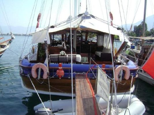 TUZLA ISTANBUL Goulette 2003 All Boats