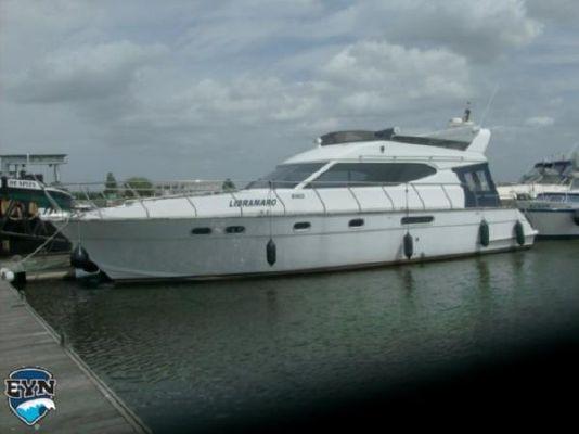 Tuzla MotorYachts 14.95 2003 All Boats