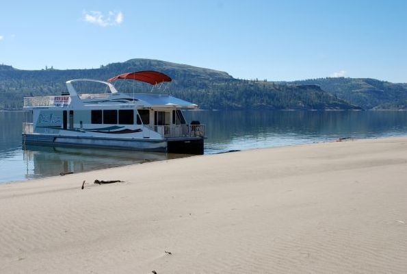 Boats for Sale & Yachts Twin Anchors Houseboat 2003 Houseboats for Sale