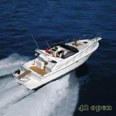 Boats for Sale & Yachts Uniesse 42 Open 2003 All Boats
