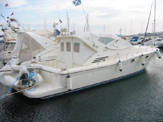 Boats for Sale & Yachts Uniesse / Global Yachts 42 2003 All Boats