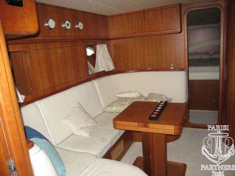 Uniesse Uniesse 48 Open 2003 All Boats