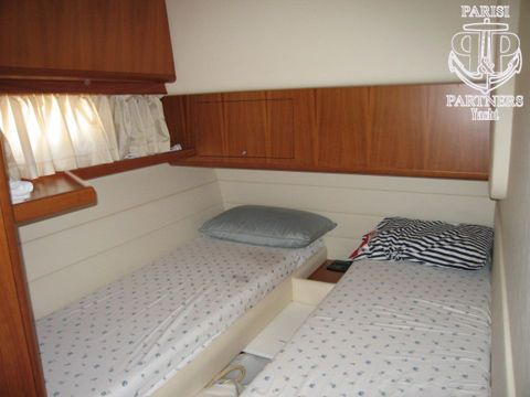 Boats for Sale & Yachts Uniesse Uniesse 48 Open 2003 All Boats