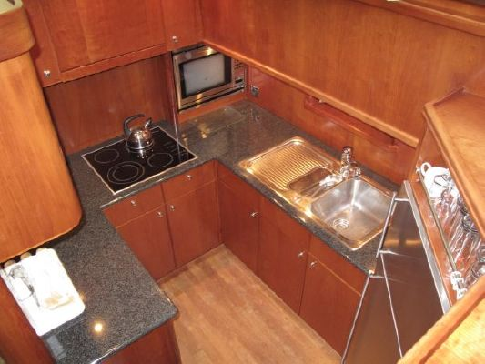 Boats for Sale & Yachts Valk Continental 2200 Wide Body 2003 All Boats
