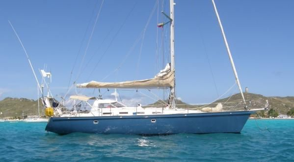 Boats for Sale & Yachts Van De Stadt Madeira 46 2003 All Boats