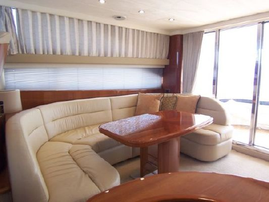 Viking Sport Cruisers * 50 FY (Stk#B5150) 2003 Cruisers yachts for Sale Viking Boats for Sale