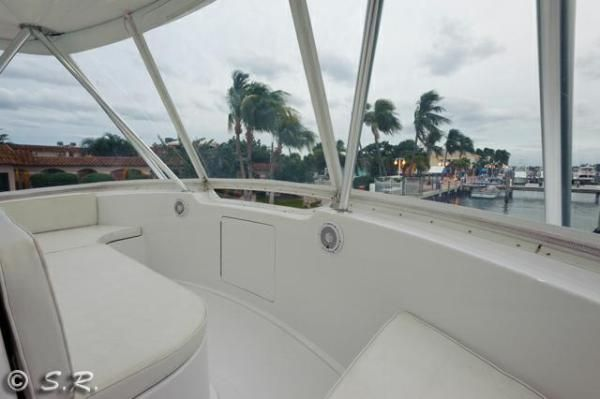 2003 viking yachts sport fisherman  22 2003 Viking Yachts Sport Fisherman