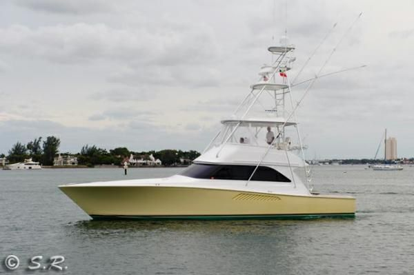 2003 viking yachts sport fisherman  3 2003 Viking Yachts Sport Fisherman