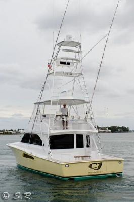 2003 viking yachts sport fisherman  5 2003 Viking Yachts Sport Fisherman
