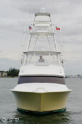 2003 viking yachts sport fisherman  6 2003 Viking Yachts Sport Fisherman