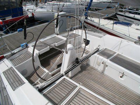 Wauquiez Centurion 45s R/C 2003 All Boats